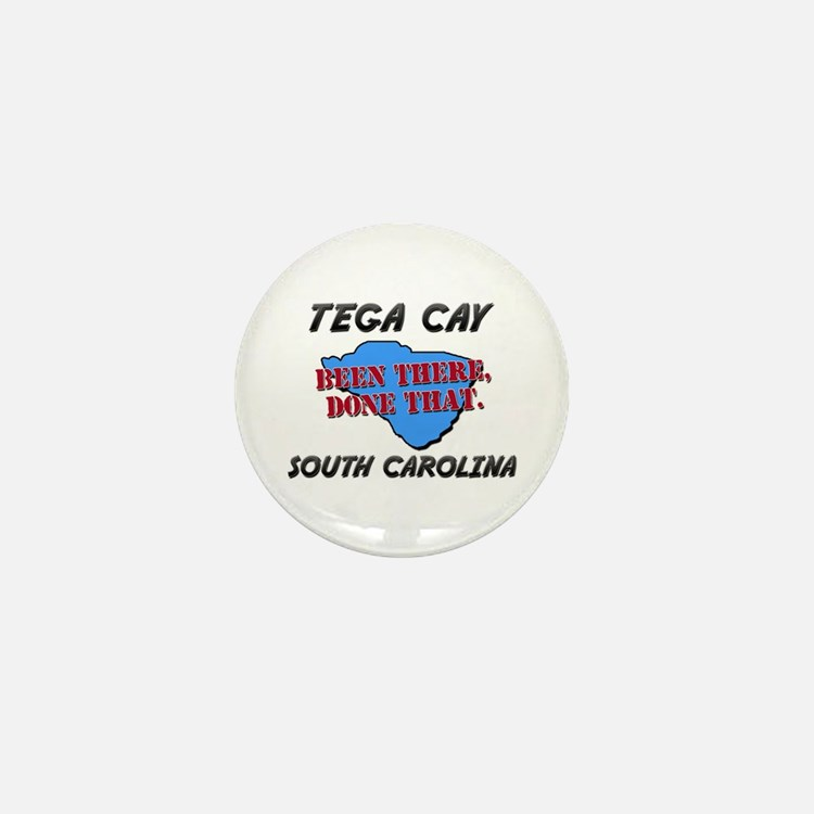 tega cay south carolina - been there, done that Mi