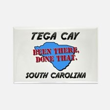 tega cay south carolina - been there, done that Re