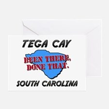 tega cay south carolina - been there, done that Gr