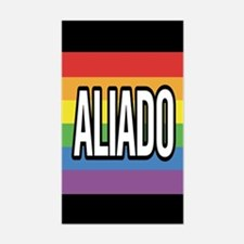 ALLY Sticker - Spanish