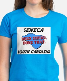 seneca south carolina - been there, done that Wome