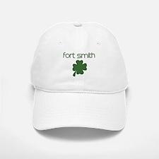 Fort Smith shamrock Baseball Baseball Cap