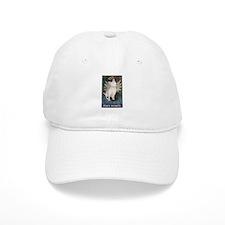 Bull Terrier Angel Baseball Cap