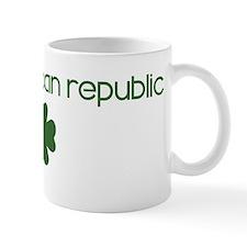 Central African Republic sham Mug