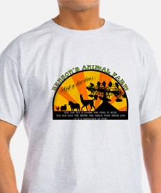 Bensons Animal Farm T-Shirt