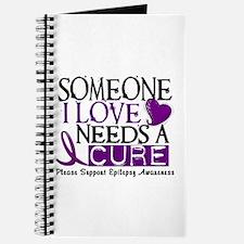 Needs A Cure EPILEPSY Journal