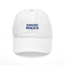 ramiro rocks Baseball Cap