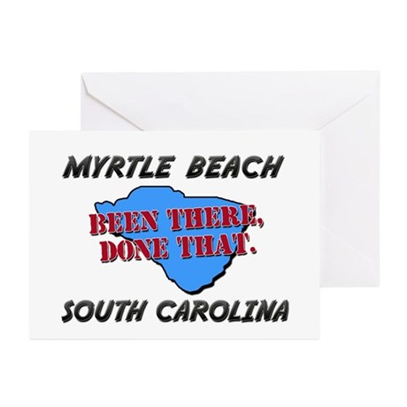 myrtle beach south carolina - been there, done tha