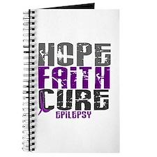HOPE FAITH CURE Epilepsy Journal