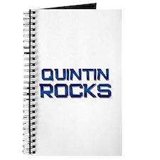 quintin rocks Journal