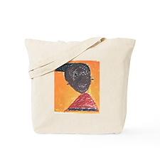 Keon Thomas Tote Bag