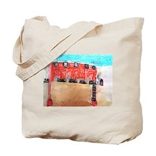 Keon Thomas Tote Bag