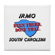 irmo south carolina - been there, done that Tile C