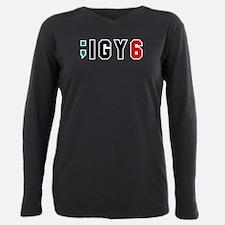 ;IGY6 T-Shirt