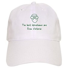 Victoria leprechauns Baseball Cap