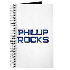 phillip rocks Journal