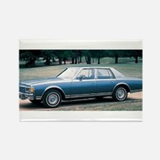 77 Caprice Rectangle Magnet