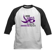 I Wear Purple (Grandmother) 33 PC Tee