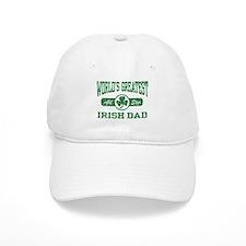 World's Greatest Irish Dad Baseball Cap