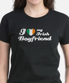 I love my Irish Boy friend Tee