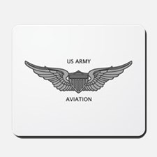 Army Aviation Mousepad