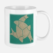 """Three Fish"" Mug"