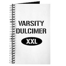 Dulcimer Gift Journal