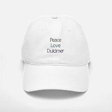 Dulcimer Gift Baseball Baseball Cap