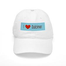 Dulcimer Gift Baseball Cap