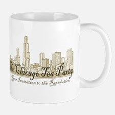 Chicago Tea Party Mug