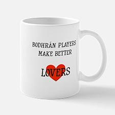 Baritone Saxophone Gift Mug