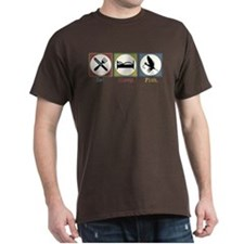 Eat Sleep Fly Fish T-Shirt