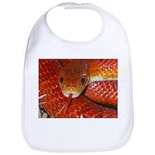 Corn Snake Bib