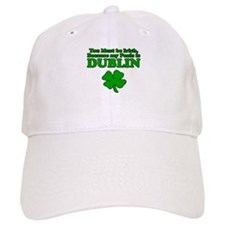 My P is Dublin Baseball Cap