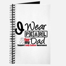 Lung Cancer Dad Journal