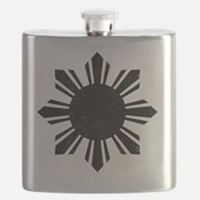 Unique Pinay Flask