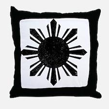 Cute Items Throw Pillow