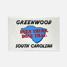 greenwood south carolina - been there, done that R
