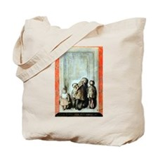 Cute Carl larsson Tote Bag