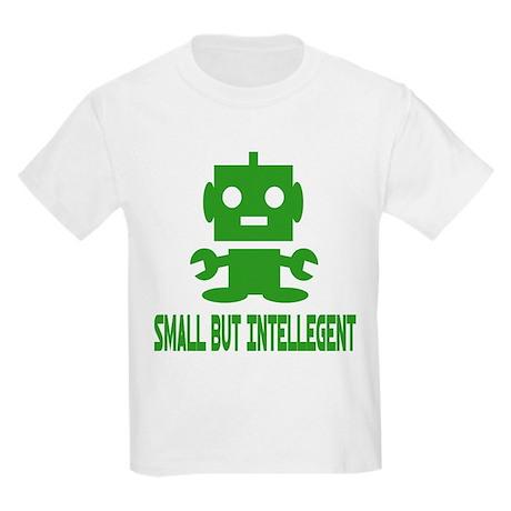 Small but Intellegent Kids Light T-Shirt