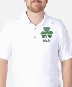 Vintage Irish Logo T-Shirt