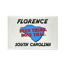 florence south carolina - been there, done that Re