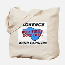 florence south carolina - been there, done that To