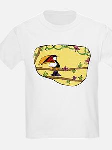 Baby Toucan T-Shirt