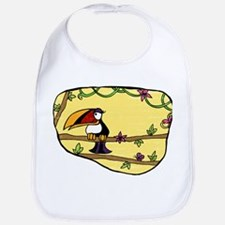 Baby Toucan Bib