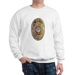 CRIT Police Sweatshirt