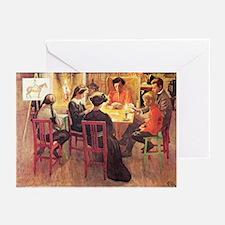 Christmas Break Greeting Cards (Pk of 10)