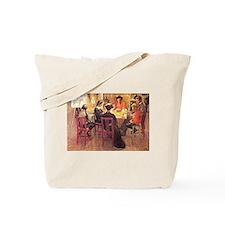 Christmas Break Tote Bag