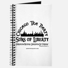 Chicago Tea Party Journal