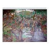 Military Wall Calendars
